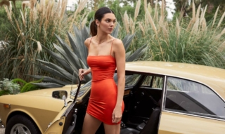 Kendall Jenner for ABOUT YOU: Collection, Design, Los Angeles – exclusive only 3 days!