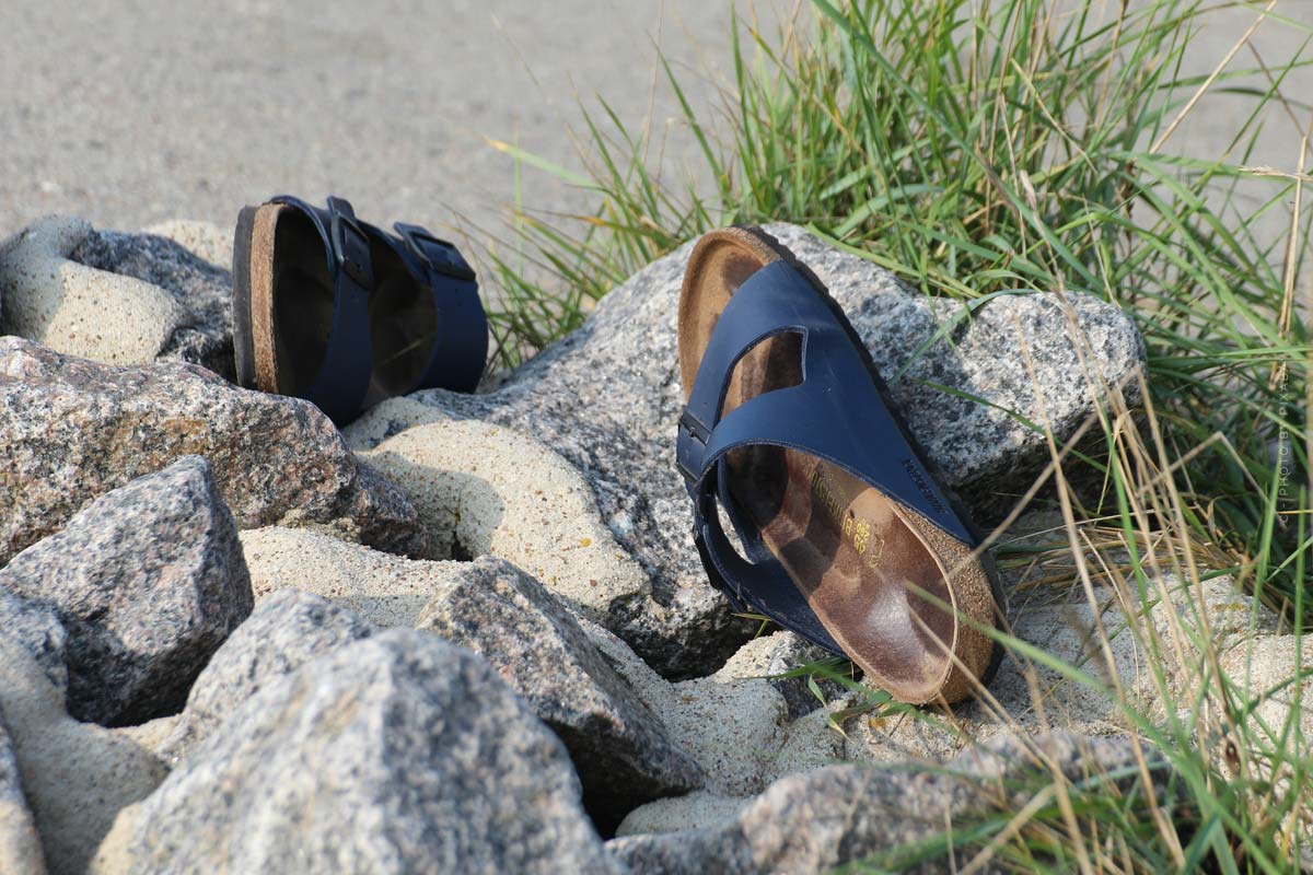 Summer shoes for women: Sandals, thongs, mules & Co. - Top 5