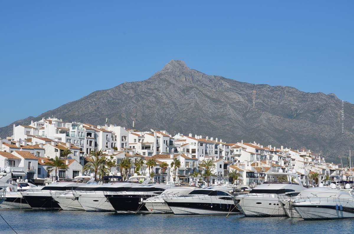 Marbella Holidays! City, Beach, Holiday Home, Golf and Beach Clubs - Travel Tips