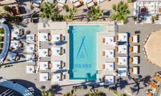 Nikki Beach Marbella: Hotspot, Restaurant and Pool Check – our tip!