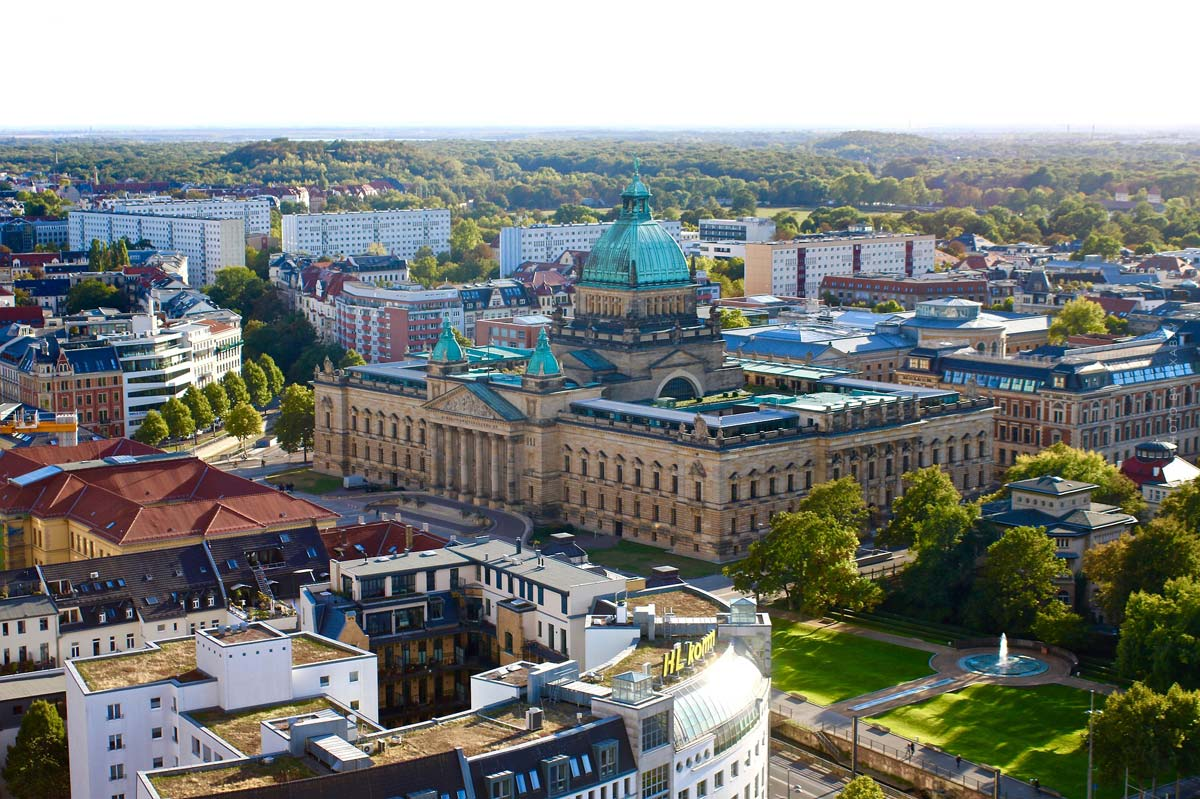 Holiday in Leipzig: Sights, museums & zoo - 5 tips for your city trip