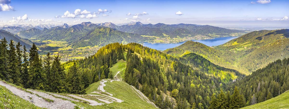 Vacation in Bavaria: Cities, Sights & Castles - 5 Tips