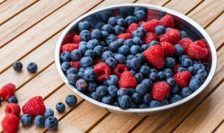 Berry smoothies: blueberry, raspberry & co. – the freshness kick in everyday life