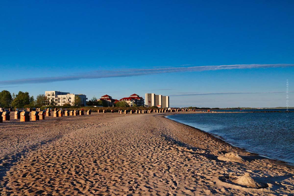 Holiday on Fehmarn: beach, sea and island - 5 travel tips