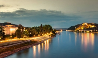 Holiday in Koblenz: weekend trip, map, tips and co.