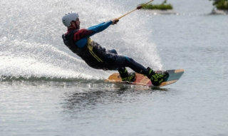 Holiday at the Alfsee: water ski, go-kart track and sauna- our tips