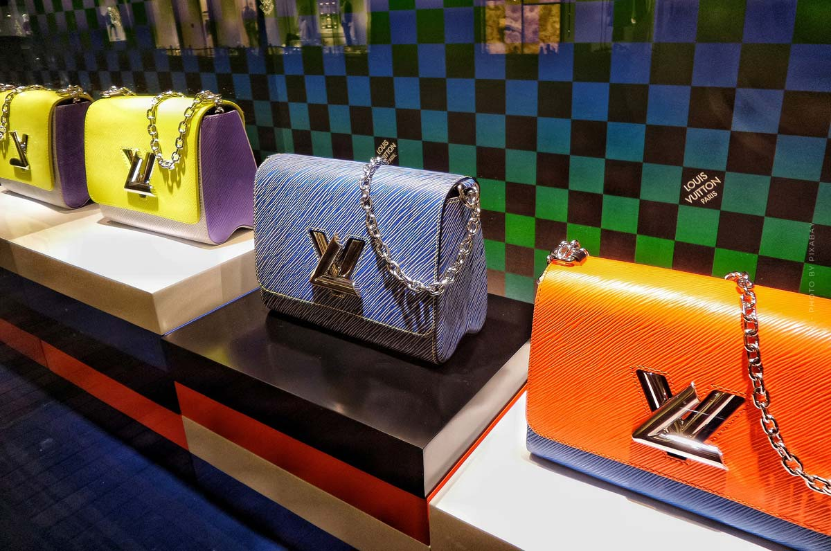 The most expensive luxury brands in the world! Ranking by brand value 2021